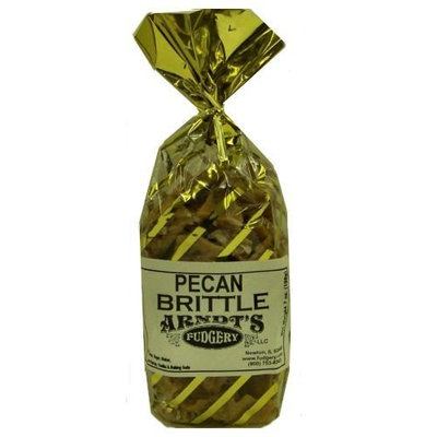 Amish Buggy Pecan Brittle - Three-8 Oz Pkg