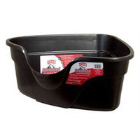 Natures Miracle Nature's Miracle Advanced High Sided Corner Litter Box (P-5913)