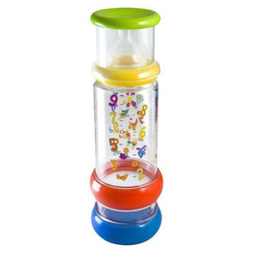 Bouche Baby Take N' Shake 9oz Feeding Bottle with Formula Compartment