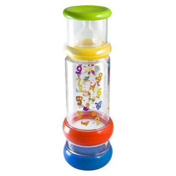 Bouche Baby Take N' Shake 9oz Feeding Bottle with Formula Compartment