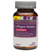 ResVitale Collagen Renew with Vitamin C, Tablets, 60 ea