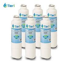 Tier1 Samsung DA29-00020B HAF-CIN/EXP Comparable Refrigerator Water Filter 6 Pack
