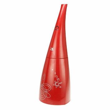 Kalorik Artisan Hand Vacuum, Red, 1 ea