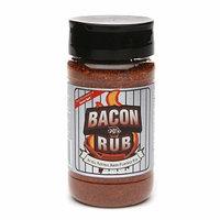 J&D's Bacon Rub