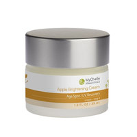 MyChelle Apple Brightening Cream, 1.2 fl oz