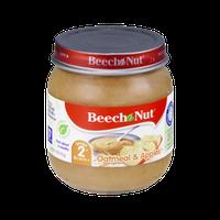 Beech Nut Stage 2 Oatmeal & Apples