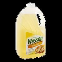 Pure Wesson 100% Natural Corn Oil
