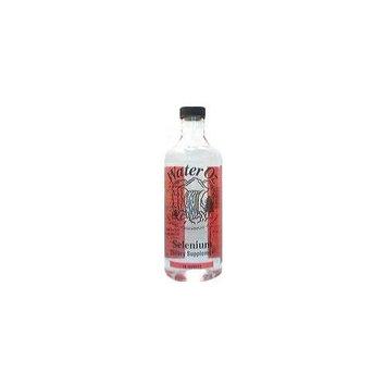 WaterOz Selenium, 16 Ounce