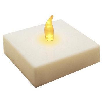 Set of 6 Lumabase Flameless Candles