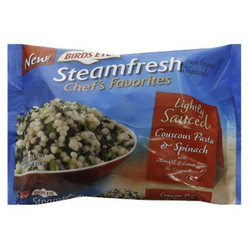 Birds Eye Steamfresh Chef's Favorites Lightly Sauced Couscous Pasta &