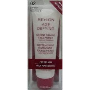 Revlon Age Defying Instant Firming Face Primer For Dry Skin