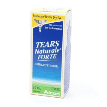 Tears Naturale Forte Lubricant Eye Drops