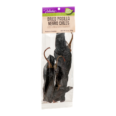 Frieda's Dried Pasilla Negro Chiles