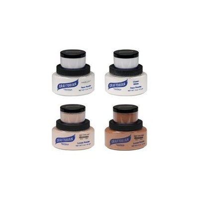 Graftobian Translucent face powder 5oz