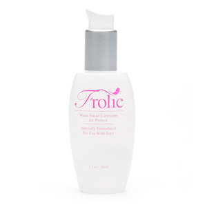 Frolic Specialty Toy Lubricant