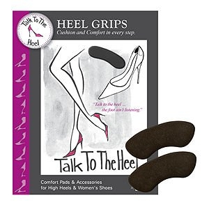 Braza Talk to the Heel Grips