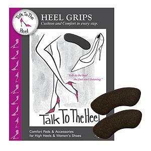Braza Talk to the Heel Grips