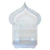 Yml Group 3/8 in. Bar Spacing Taj Mahal Bird Cage