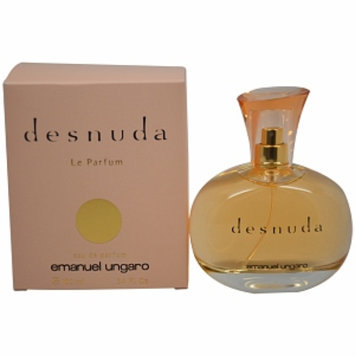 Emanuel Ungaro Desnuda Le Parfum Eau de Parfum Spray, 3.4 fl oz