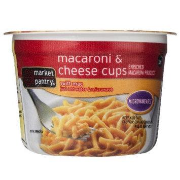 market pantry Market Pantry Macaroni & Cheese Cup 2.05-oz.