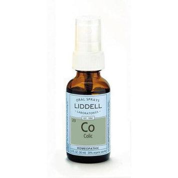 Liddell Laboratories Colic Liddell Homeopathic 1 oz Liquid