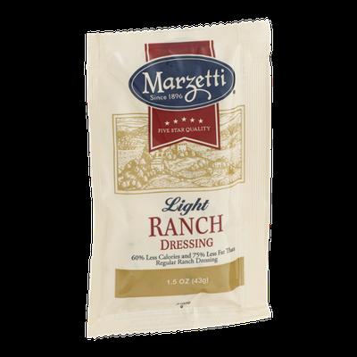Marzetti Dressing Light Ranch