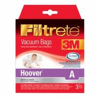Filtrete 64730A-6 Hoover Size A Filtrete Vacuum Bags, 3 ea