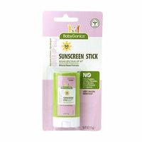 BabyGanics Cover Up Baby Sunscreen Stick SPF 50