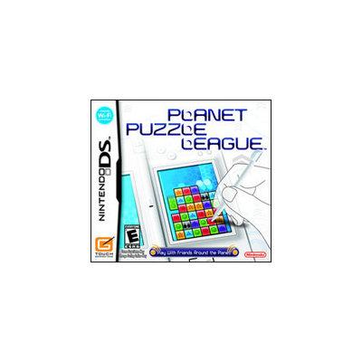 Nintendo Planet Puzzle League