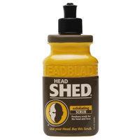 HeadBlade HeadShed Exfoliator, 5 oz