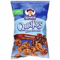 Quaker Chocolate Rice Snacks 7.04 oz