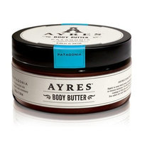 AYRES Patagonia Body Butter - 6.75 oz