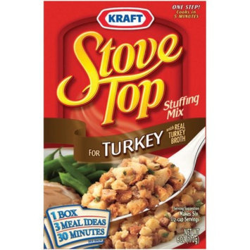 Stove Top Stuffing for Turkey