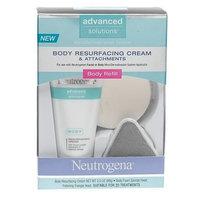 Neutrogena Advanced Solutions MicroDermabrasion Body