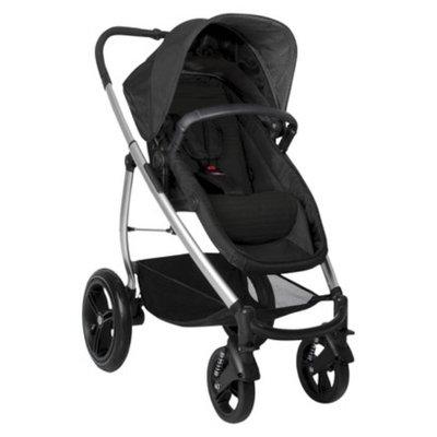 phil & teds Smart Lux Stroller - Black
