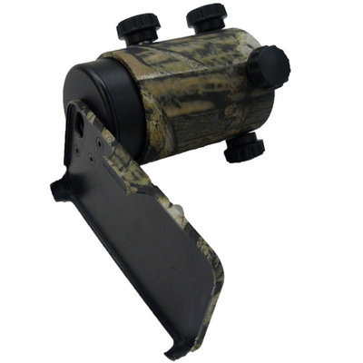 Iscope iScope Adapter for iPhone 5, Mossy Oak, for Riflescope, Spotting Scopes and Binoculars.