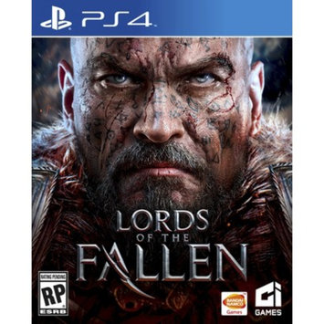Sony Lords of the Fallen (PlayStation 4)