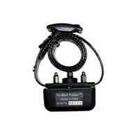 Dt Systems D.T. Systems 1125DT No Bark Trainer, Black