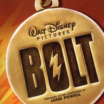 John Powell ~ Bolt [Original Score] (used)
