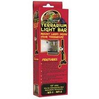 Zoo Med Naturalistic Terrarium Light Bar, 18-Inch