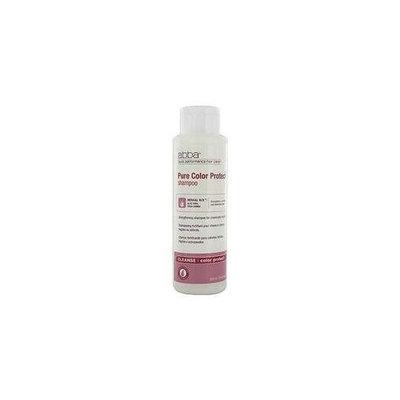 ABBA Pure Color Protect Shampoo 8.45 oz.