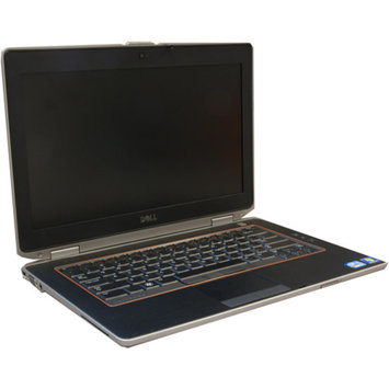 Latitude Dell Refurbished Silver 14