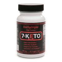 Healthy Origins 7-KETO 100mg High Potency