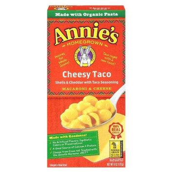 Annie's Cheesy Taco Macaroni & Cheese 6 oz
