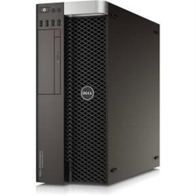 Dell Precision T5810 Tower Workstation - 1 x Intel Xeon E5-1620 v3 3.50 GHz