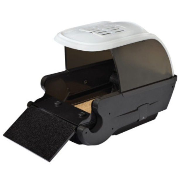 Nature's Miracle NATURE'S MIRACLETM Self Cleaning Litter Box
