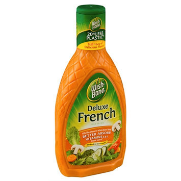 Wish-Bone Deluxe French Dressing