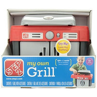 Step2 My Own Grill