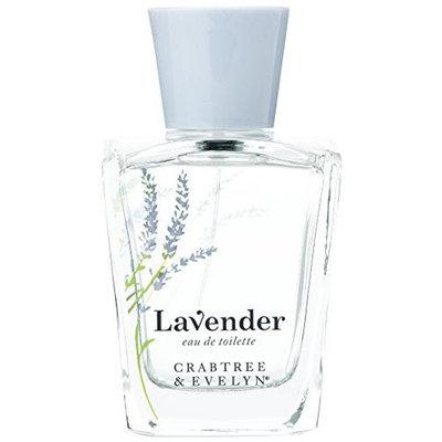 Crabtree & Evelyn Lavender Eau De Toilette