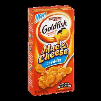 Pepperidge Farm® Goldfish® Mac & Cheese Cheddar